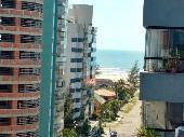 Apartamento  a uma quadra do Mar.