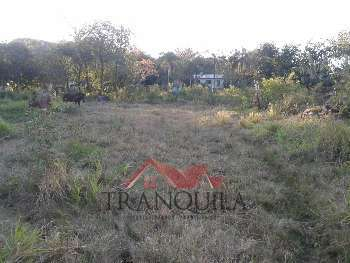 Terreno no Túnel Verde - Cachoeirinha