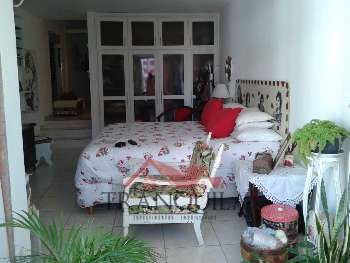 Apartamento 1 dormitório junto as 4 praças