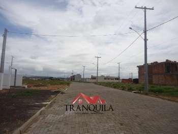 Terrenos no Residencial das Palmeiras