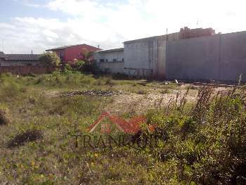 Terreno com 390 m² no Igra Sul.