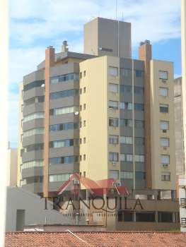 Apartamento Centro Alto