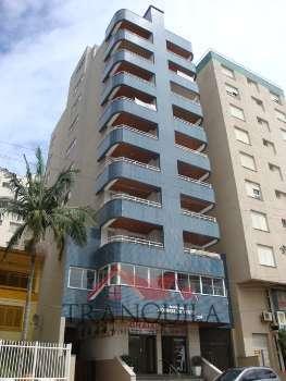Apartamento de 2 dormitórios - Centro Alto