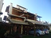 Residencia Triplex - Condomínio Plaza Guarita