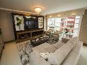 Lindo apartamento finamente mobiliado!