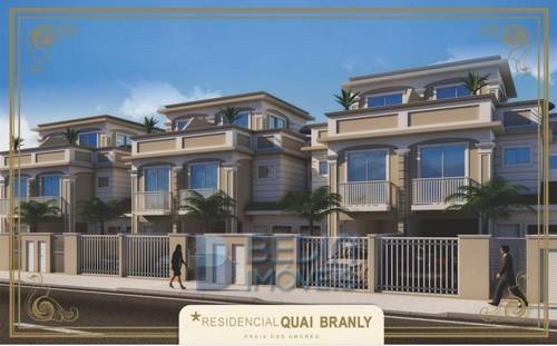 Residencial Quai Branly