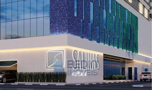 Residencial Salinas