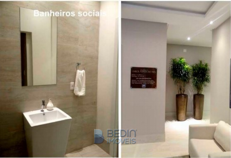 Banheiros Sociais