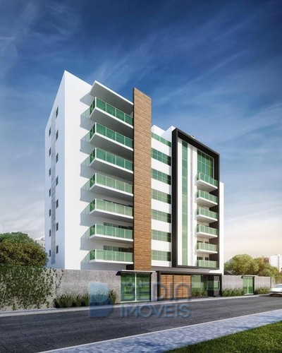 Bay Side Residence - Novo - 02 dormitórios