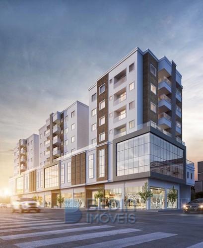Algarve Residence - Apartamentos novos Balneário Camboriú