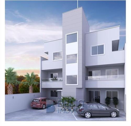 Residencial Zart XXII Apartamentos novos Camboriú