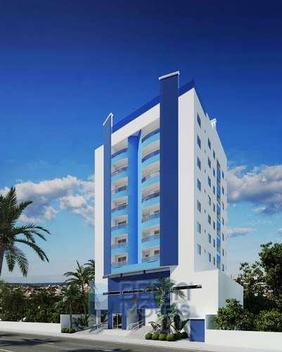Edifício Porto Madero - Excelente investimento