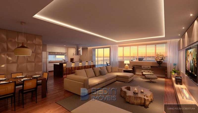 Living Room cobertura
