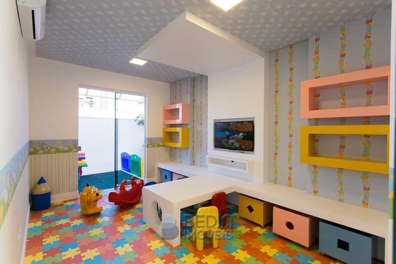 espaço kids interno