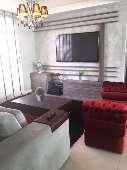 Apartamento finamente mobiliado 03 dormitórios