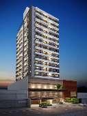 Apartamento novo 01 dormitório Itajaí SC