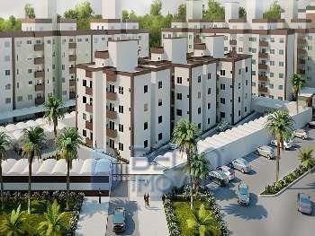 Apartamento em condomínio fechado Camboriú