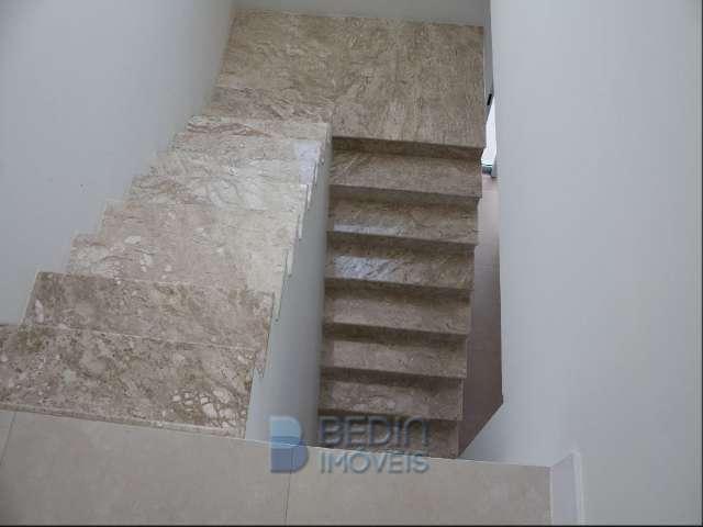 Escada de Marmore