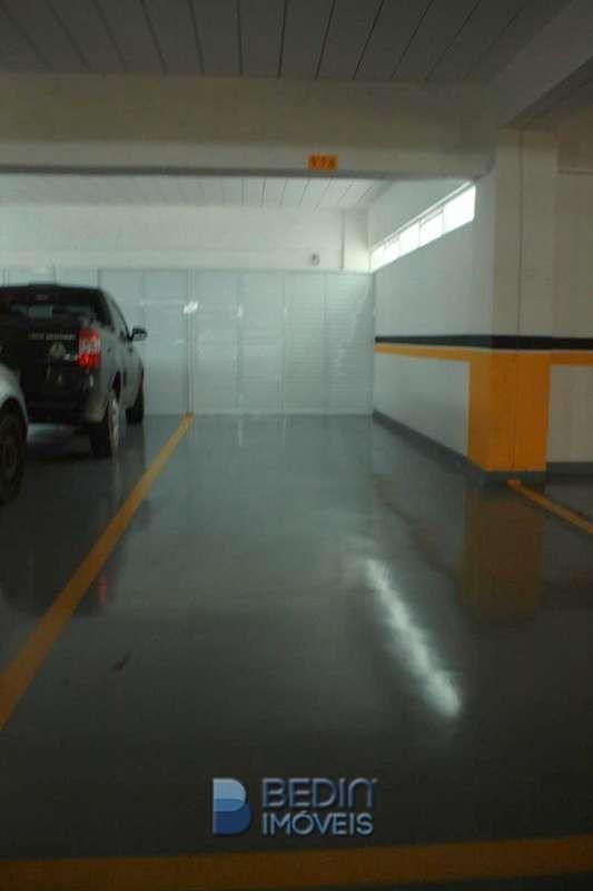 Apto Bedin Imóveis  Garagem