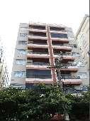 Apartamento 02 Dorm + Dep - Frente Mar