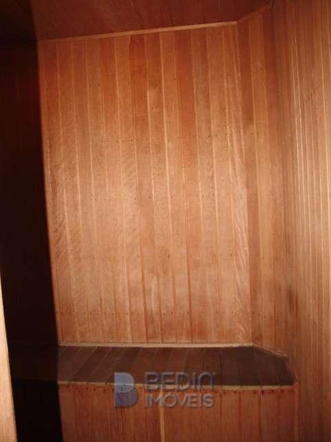 Sauna feminina