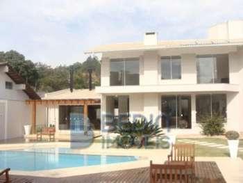 Casa nova alto padrão - Florianópolis