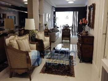 Apartamento Alto Padrão - Frente Mar - Luxo