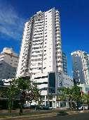 Apartamento 04 Suítes - Mobiliado - Centro
