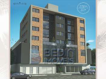 Apartamento 02 Dorm - Balneário Camboriú