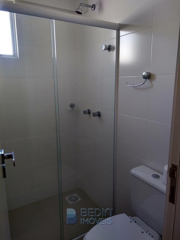 Banheiros individuais suíte