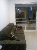 Apartamento 02 Dorm - Mobiliado - Lazer Completo