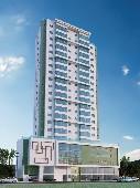 Apartamento 03 Suítes - Novo - Centro