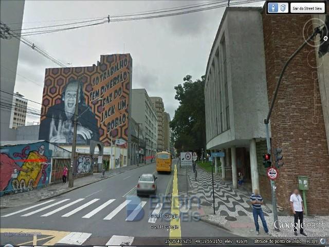 Vista Rua XV