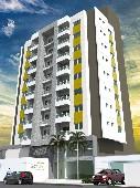 Apartamento 02 Dorm - Novo