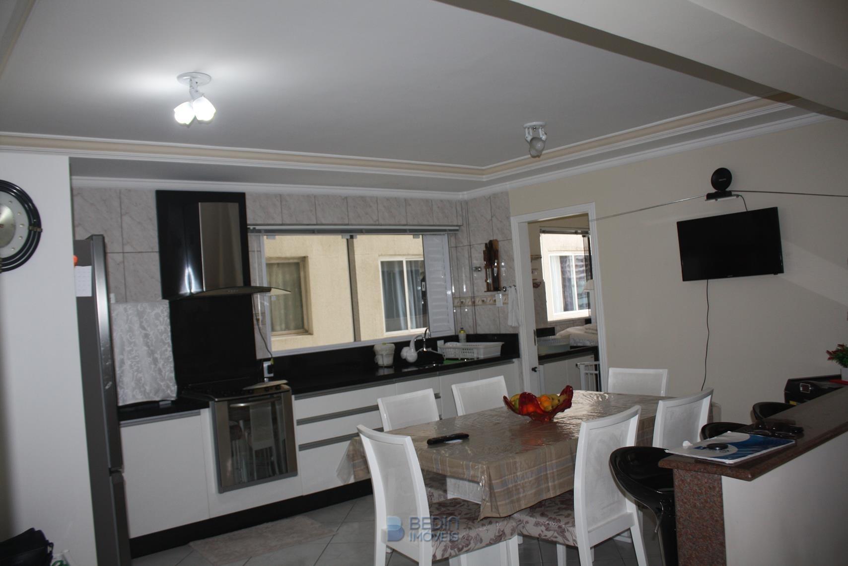 Cozinha - Sala Jantar