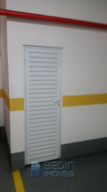 Box de Garagem