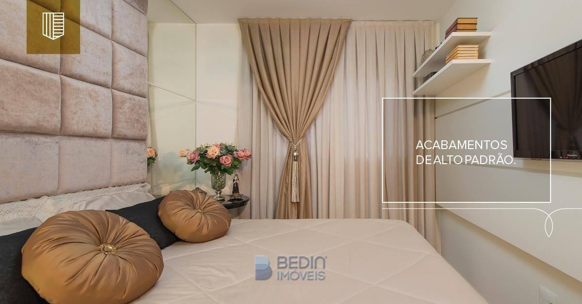 Apartamento - Bedin Imóveis