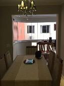 Apartamento 03 Dorm - Mobiliado - Centro