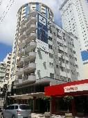 Apartamento 02 dormitórios  centro Bal. Camboriú