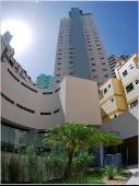 Apartamento 03 Suítes - Semi Mobiliado - Centro