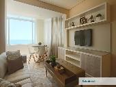 Apartamento 03 Dorm - Frente Mar B. Camboriú