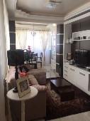Apartamento 02 Dorm - Mobiliado - Centro