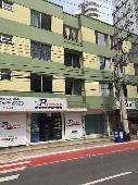 Apartamento 02 Dormitórios Centro Baln. Camboriú