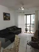 Apartamento 02 Dormitórios Centro Bal Camboriú