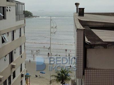 Apartamento BC Quadra mar