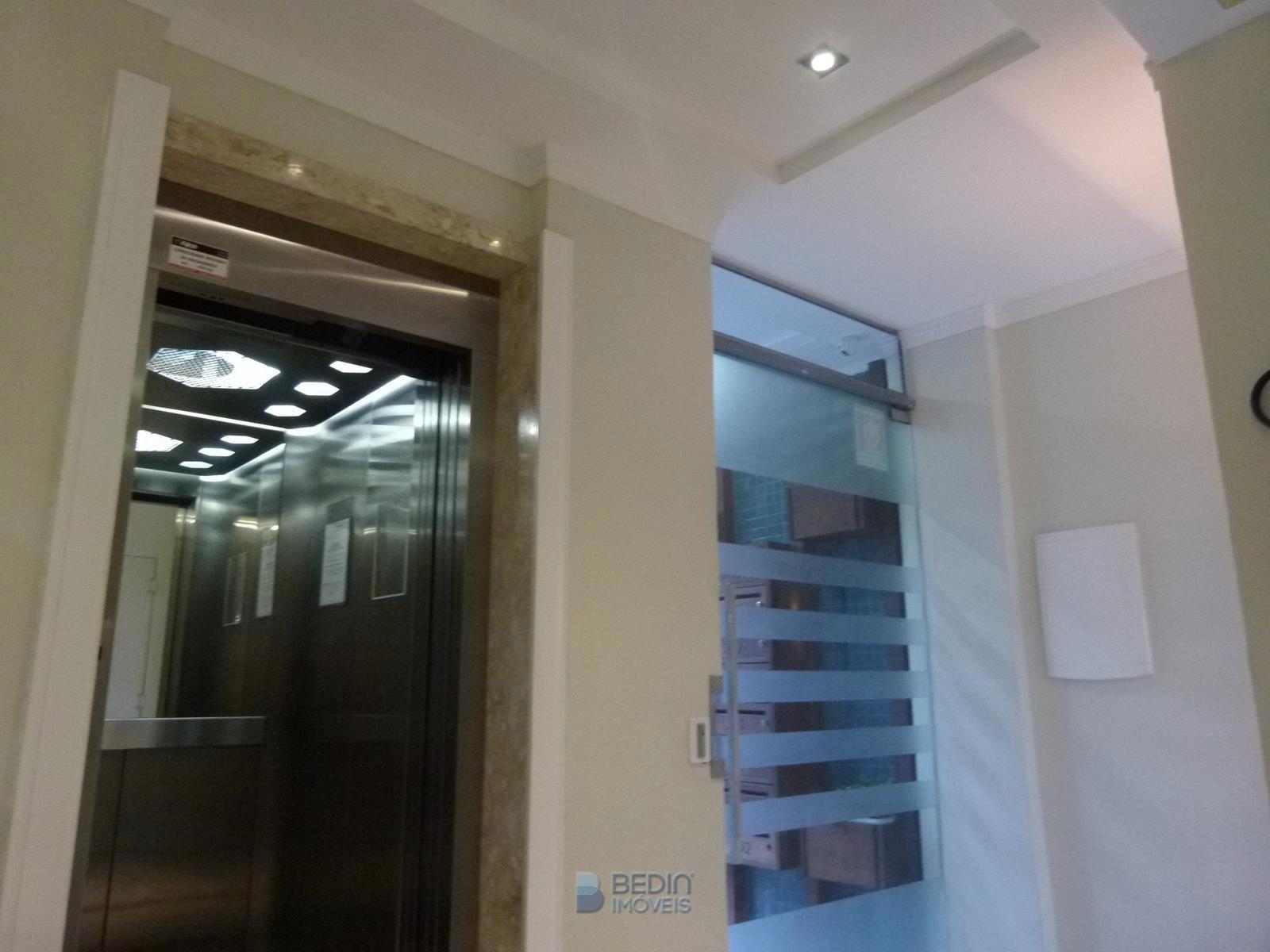 vista elevador