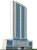 Apartamento 03 suítes novo Balneário Camboriú