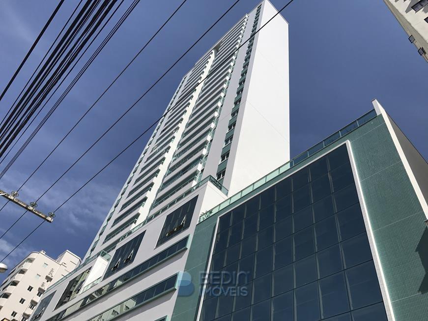 Edifício Algaleo B. Cambo