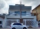 Casa Duplex 03 Suítes Centro Balneário Camboriú