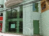 Sala comercial Avenida Brasil Balneário Camboriú
